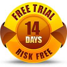 14-Day Free Trial - Web Hosting