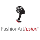 Proud to be associated with fashion art fusion.